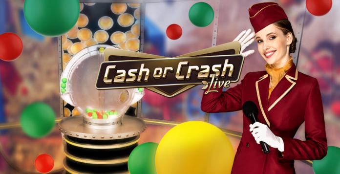 Evolution, Cash or Crash