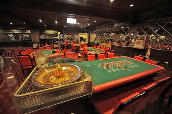 Casino Filipino,Cebu, PAGCOR