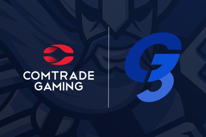 Comtrade gaming, G3 eSports
