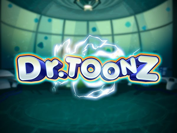 Dr Toonz, Play'n GO, latest release