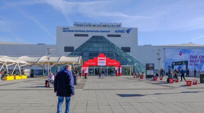 Events, tradeshow