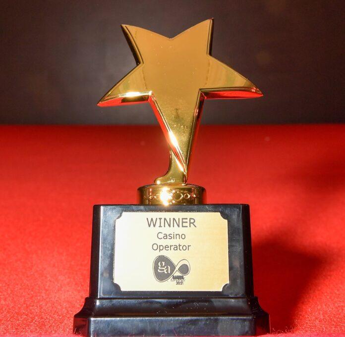 Galaxy Entertainment, IGA Awards