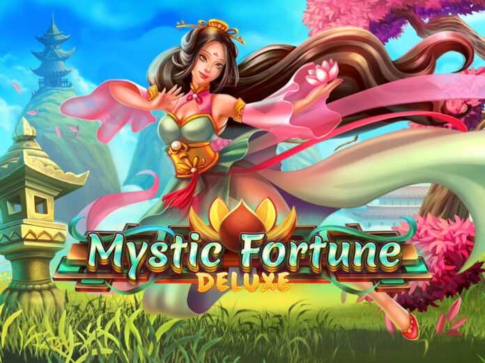 Habanero, Mystic Fortune