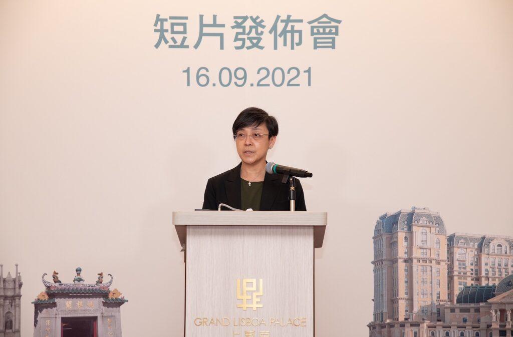 SJM Resorts, Visit Macau - Explore New Landmarks