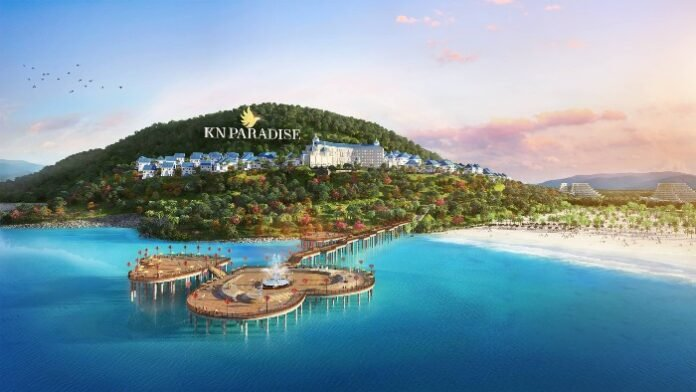KN Paradise, Cam Ranh, investment