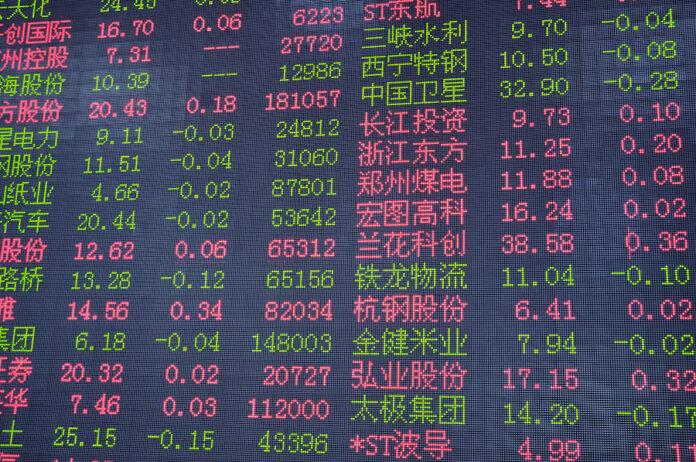 Macau, stocks