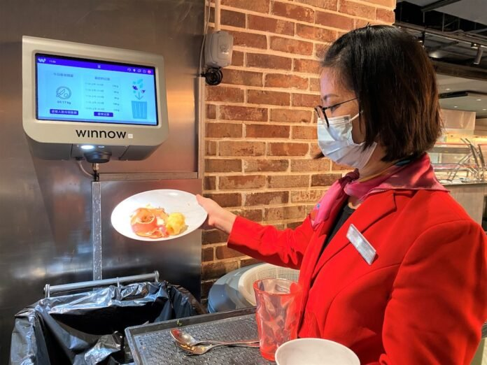 Melco Resorts, plate-waste cut