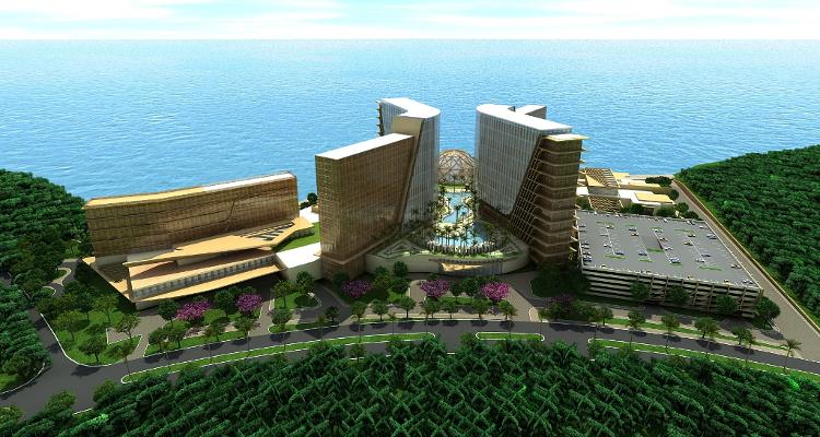 Naga Vladivostok, Nagaworld, expansion, integrated resort, phnom penh