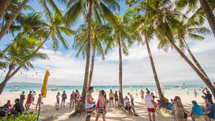 Philippines, vaccinations, tourism