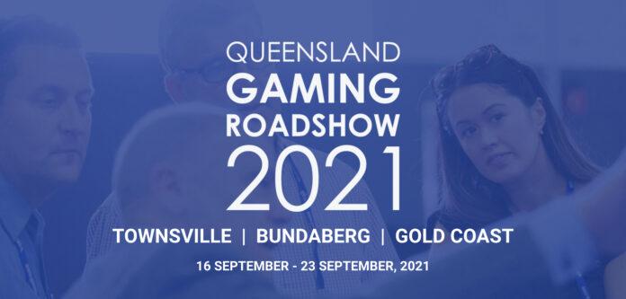 Queensland Gaming Roadshow