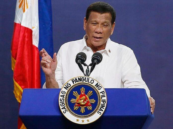 Rodrigo Duterte, POGO, Tax Law