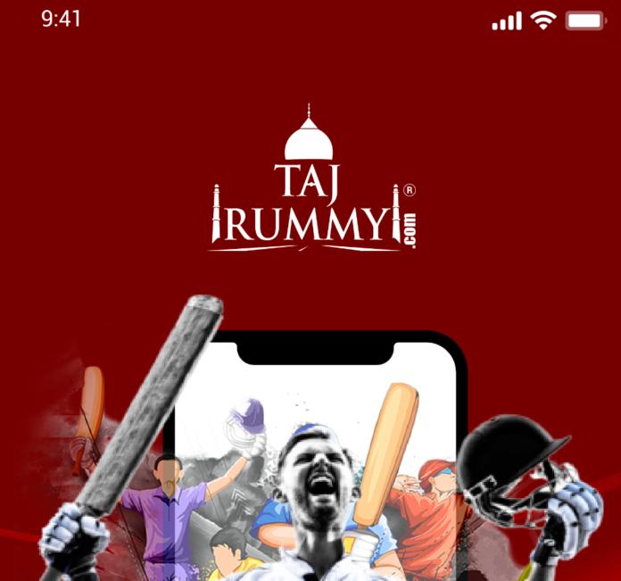 Taj Rummy launch Fantasy sports range