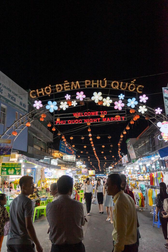 Vietnam, phu quoc, tourism