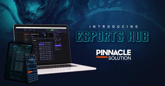 Pinnacle Solution, Esports Hub