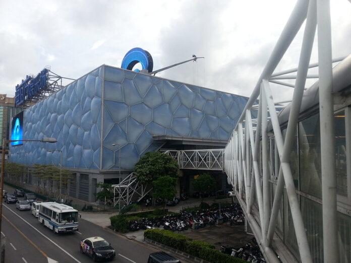 Macau, Oceanus casino