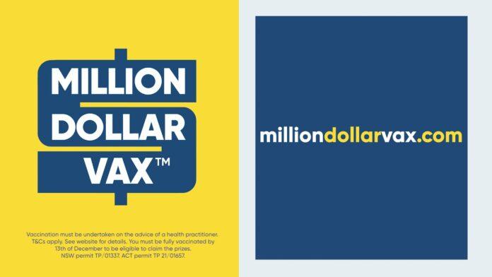 Million Dollar Vax