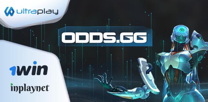Ultraplay, odds gg