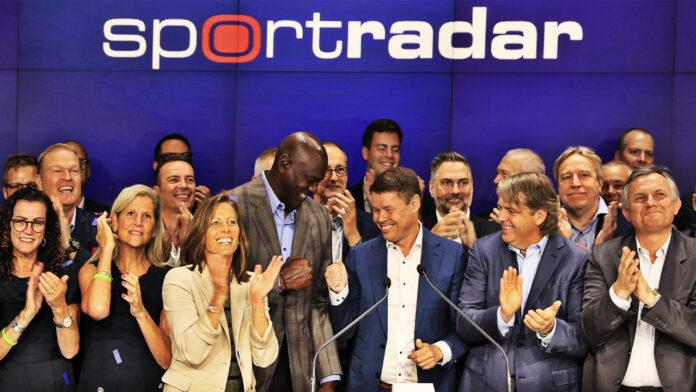 Sportradar, Michael Jordan