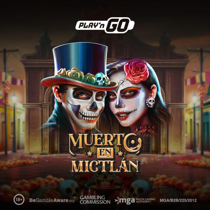 Play'n GO, Muerto en Mictlán
