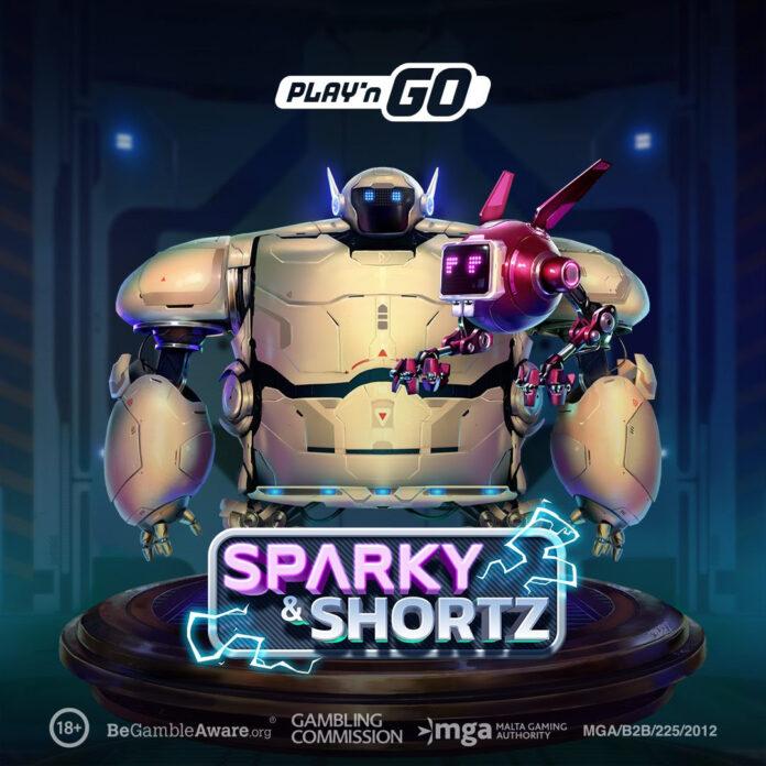 Play'n GO, Sparky & Shortz